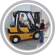 OSHA Forklift and Heavy Equipment Training Courses